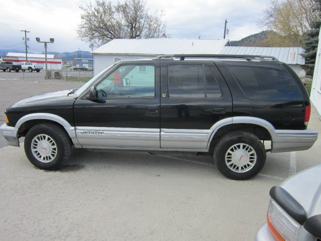 1997 GMC Jimmy - Colville, WA