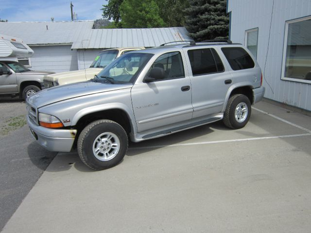 2000 Dodge Durango - Colville, WA