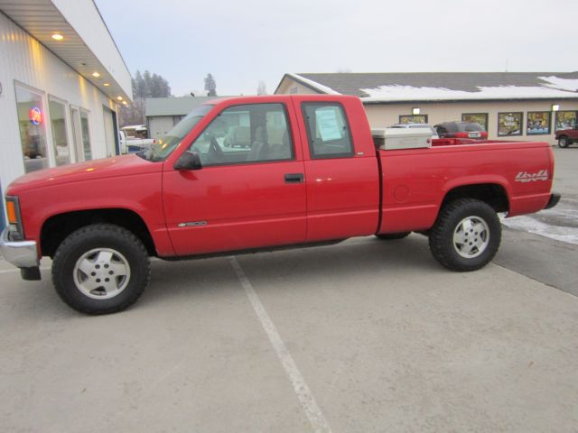1998 Chevrolet K1500 - Colville, WA