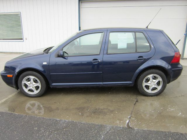 2003 Volkswagen Golf - Colville, WA