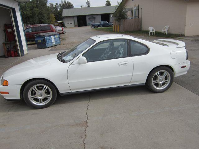1995 Honda Prelude - Colville, WA