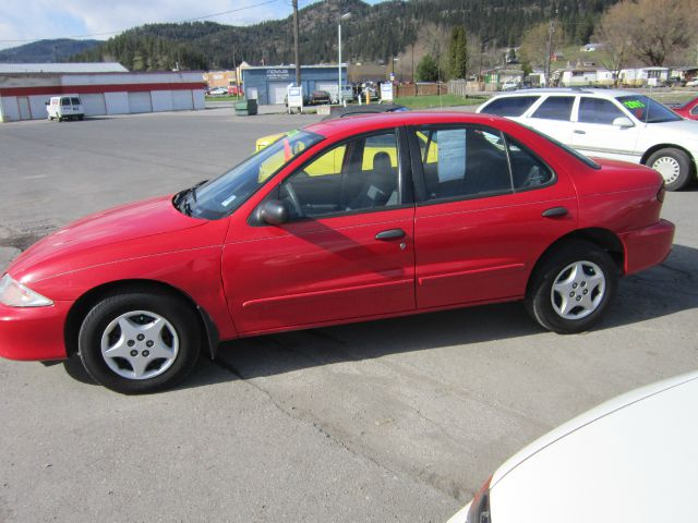 2002 Chevrolet Cavalier - Colville, WA