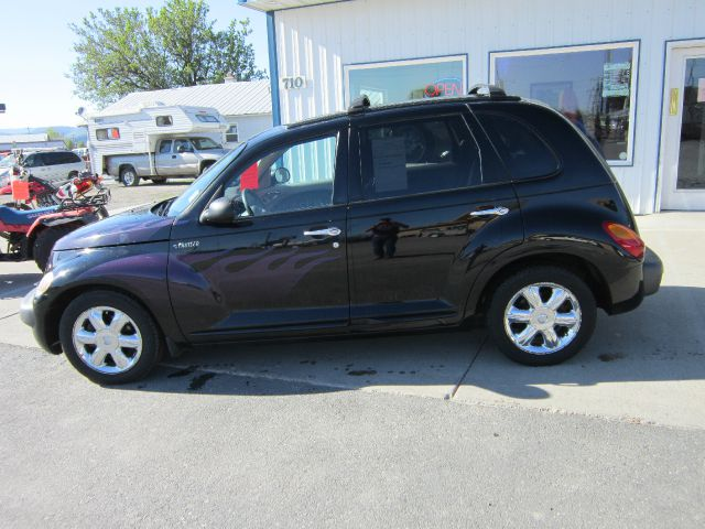 2002 Chrysler PT Cruiser - Colville, WA