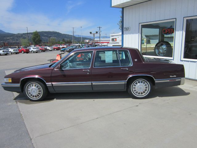 1991 Cadillac Deville - Colville, WA