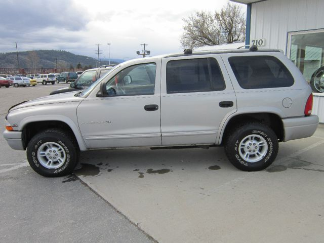 1999 Dodge Durango - Colville, WA