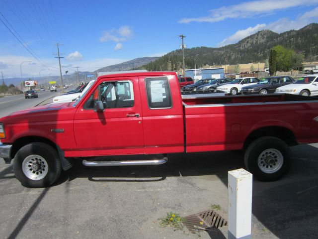 1997 Ford F250 - Colville, WA