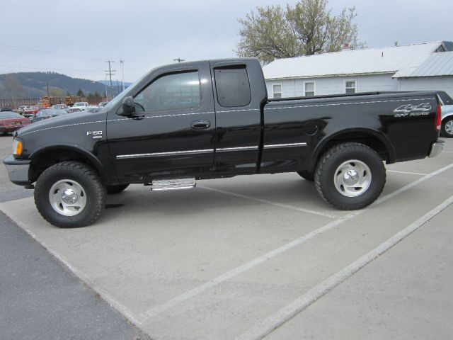 1998 Ford F150 - Colville, WA