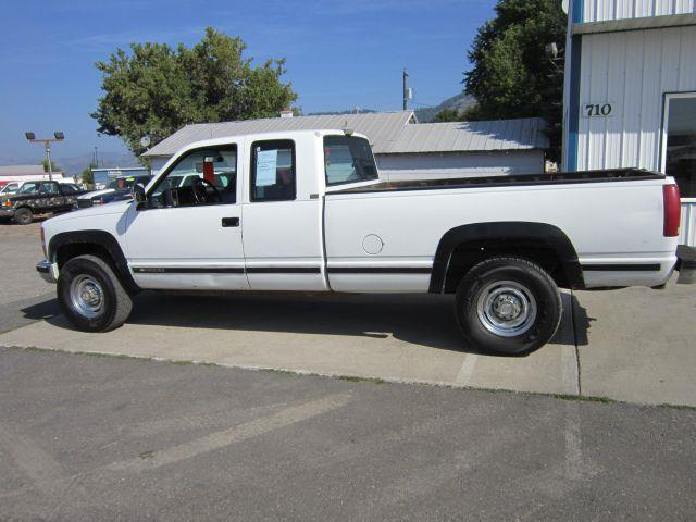 1990 Chevrolet K3500 - Colville, WA