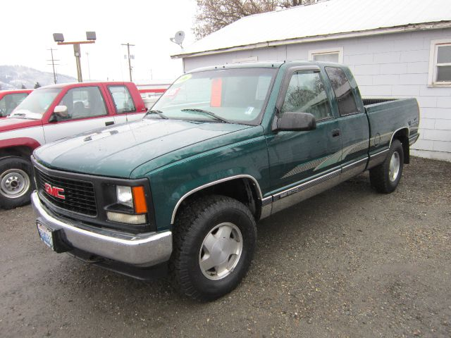 1996 GMC Sierra 1500 - Colville, WA