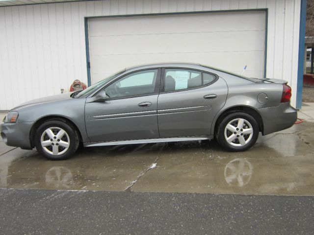 2005 Pontiac Grand Prix - Colville, WA