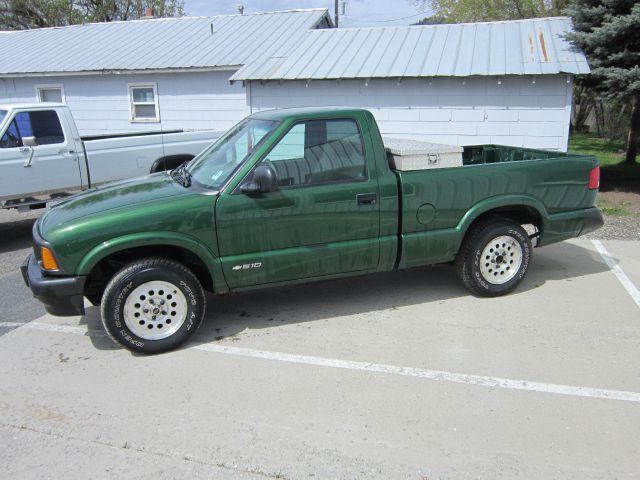 1997 Chevrolet S10 - Colville, WA