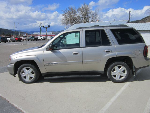 2002 Chevrolet TrailBlazer - Colville, WA
