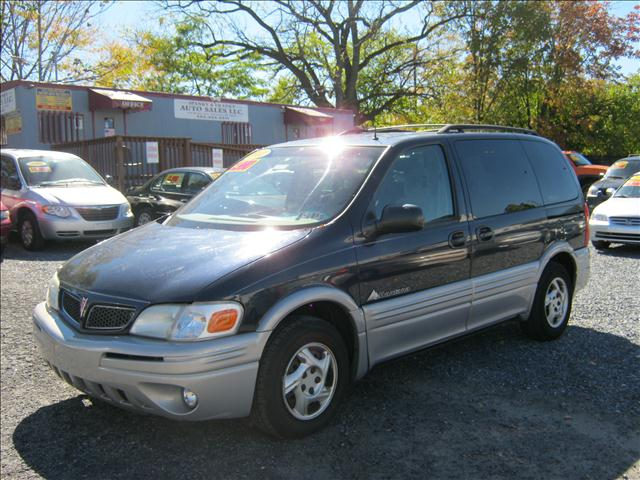 2001 Pontiac Montana Base - Glenolden PA