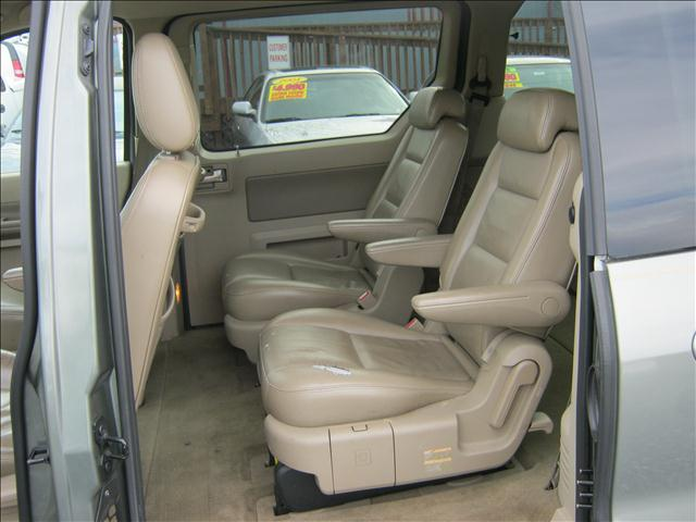 2004 Ford Freestar Limited - Glenolden PA